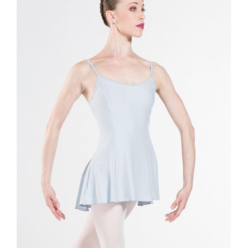 Tunique danse classique wear moi etoile adulte for Danse classique adulte