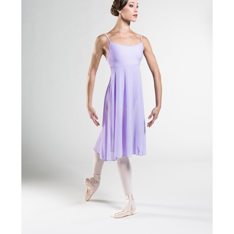 Tunique danse classique wear moi celia adulte for Danse classique adulte
