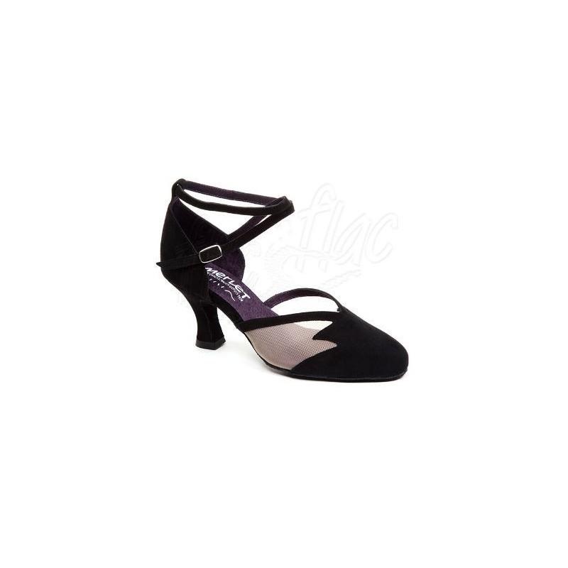 Chaussures de danse de salon merlet cholet femme for Chaussures de danse de salon toulouse