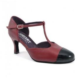chaussures danse salon MERLET NINON femme