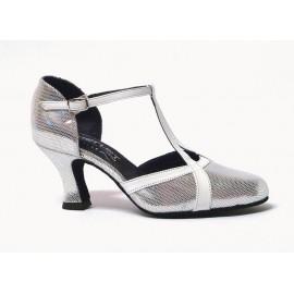 chaussures danse salon MERLET CHOEMI femme