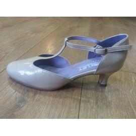 chaussure danse salon MERLET ADELINA femme