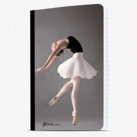 cahier A4 FOREVER B ballerine