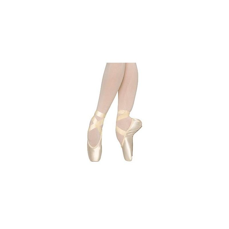 chaussons de danse pointes bloch synergy 3 4. Black Bedroom Furniture Sets. Home Design Ideas