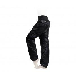 pantalon danse REPETTO échauffement ample obscure