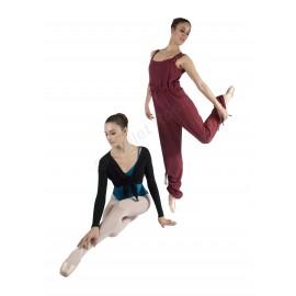 combinaison danse BALLET ROSA ANDREA