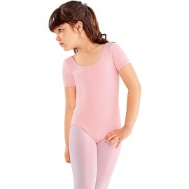 justaucorps danse SO DANCA enfant E-10711