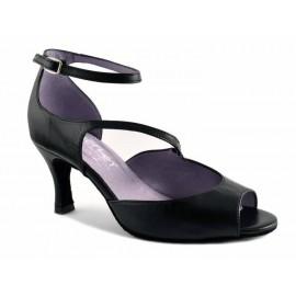 Chaussures de danse de salon MERLET SYGNE 1312 FEMME