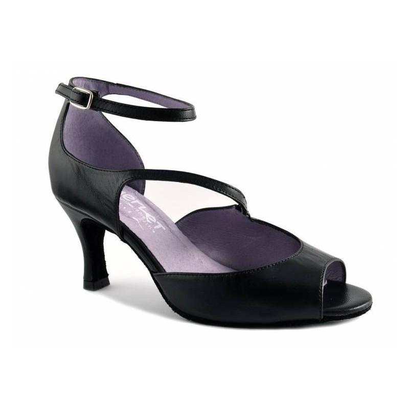 Chaussures de danse de salon merlet sygne 1300 femme for Chaussures de danse de salon toulouse