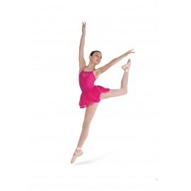 jupette danse classique BLOCH BAHIBAK CR7921 enfant