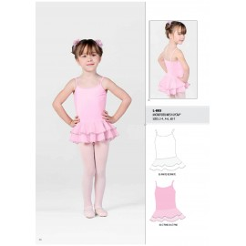 Tutu SO DANCA L-805 enfant fantaisie