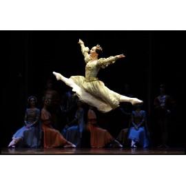 carte postale danse 01