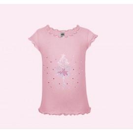tee-shirt SASSI Ballerine