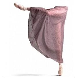 Jupe danse CAPEZIO windsept love