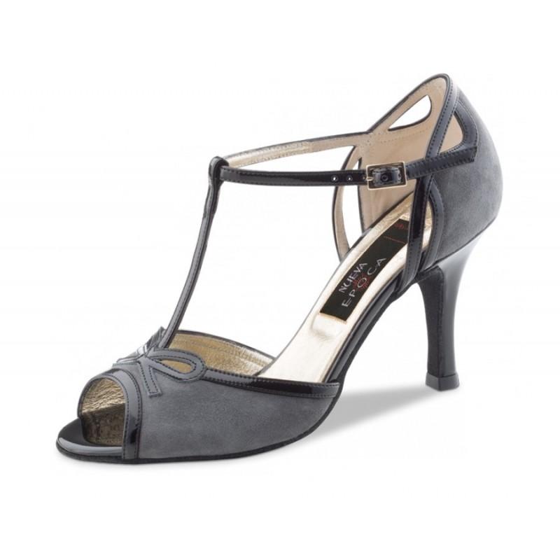 Chaussures de danse de salon werner kern alexia femme daim for Chaussures de danse de salon toulouse