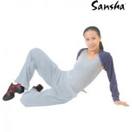 pantalon danse SANSHA CALYPSO polaire