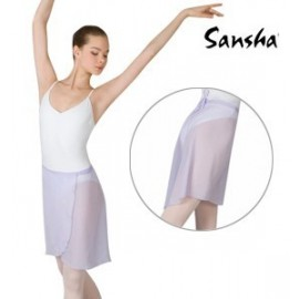 jupette danse classique SANSHA ALINE