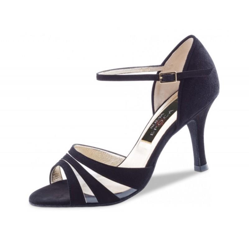 Chaussures de danse de salon werner kern benita femme - Nom de danse de salon ...