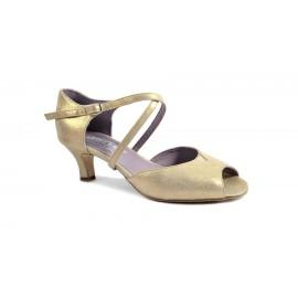 Chaussures de danse de salon MERLET DALIA FEMME