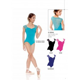 justaucorps danse SO DANCA E-10946