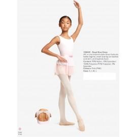 tunique danse classique CAPEZIO ROYAL BOW ENFANT