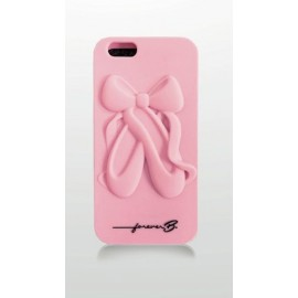 Coque iphone 6 chausson danse FOREVER B