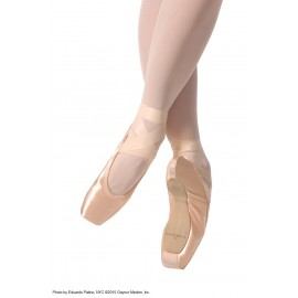chaussons de danse pointes GAYNOR MINDEN semelle moyenne
