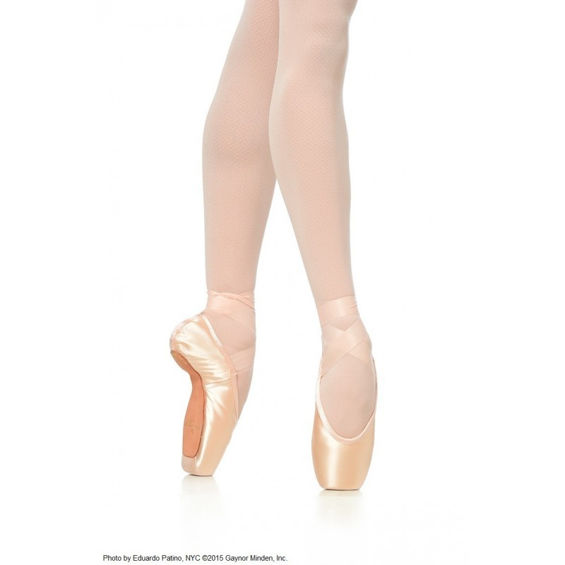 chausson pointe danse