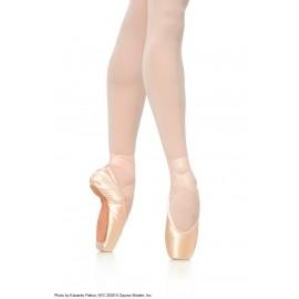 chaussons de danse pointes GAYNOR MINDEN semelle souple