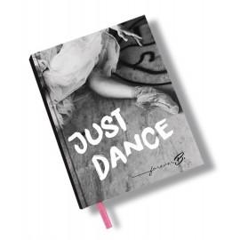 Agenda Scolaire Danse FOREVER B