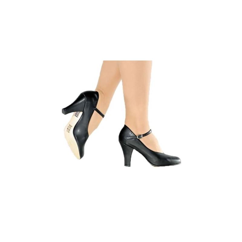 chaussures danse de caract re so danca femme ch53. Black Bedroom Furniture Sets. Home Design Ideas