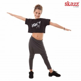 tee-shirt jazz-hip hop SANSHA Dance Jeune Talent