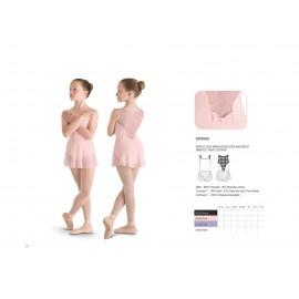 Tunique danse classique BLOCH MIRELLA M1069C ENFANT