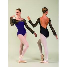 justaucorps danse BALLET ROSA SCARLETT