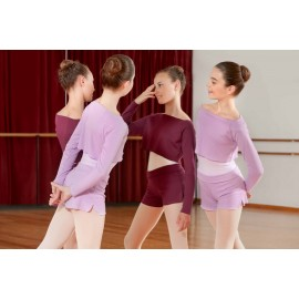 short danse INTERMEZZO PANBLUSHORT Adulte