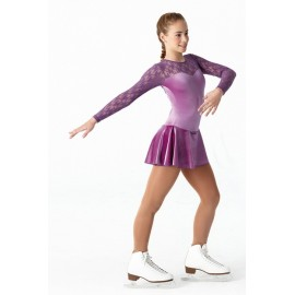 justaucorps patinage INTERMEZZO 31135