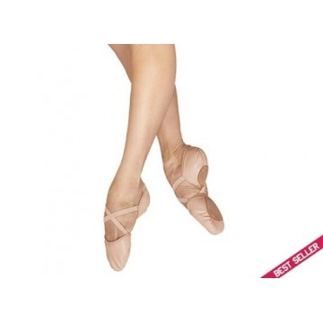 demi-pointes BLOCH ELASTOSPLIT