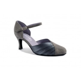 Chaussures de danse de salon MERLET NILYA 1404 femme