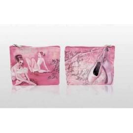 pochette danse DANCE GALLERY by RITMO DI VITA petit modèle ballerines