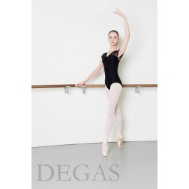 justaucorps danse DEGAS 958MS