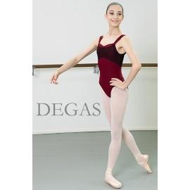 justaucorps danse DEGAS 9624MS