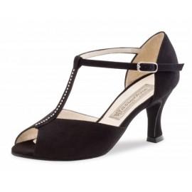 Chaussures de danse de salon WERNER KERN MONA FEMME
