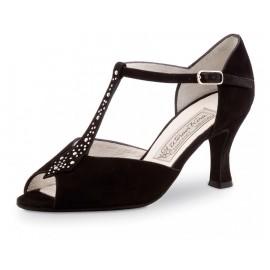 Chaussures de danse de salon WERNER KERN CLAUDIA FEMME