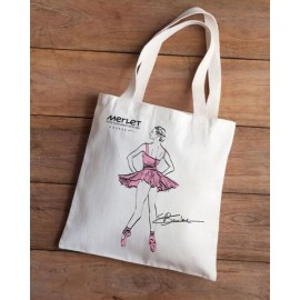 sac de danse MERLET Leonore Baulac