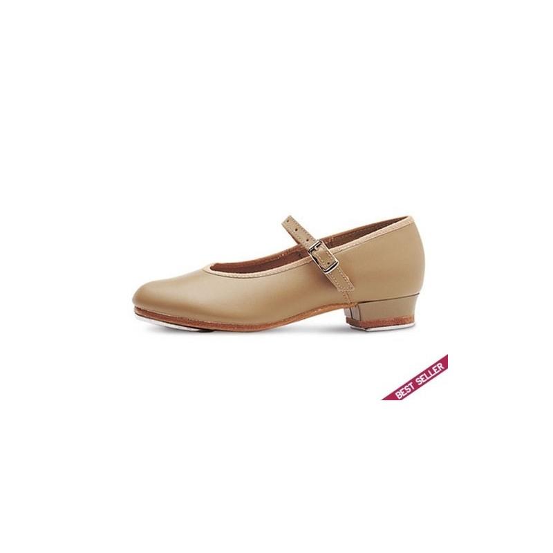 chaussures de claquettes BLOCH TAP-ON femme