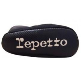 Boots d'échauffement danse REPETTO T250 gris