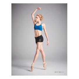 short danse BLOCH ELEKTRA R8904