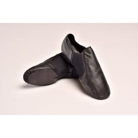 chaussures de jazz DTTROL CUIR