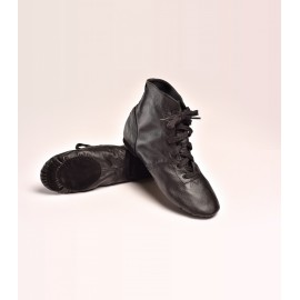 bottines jazz cuir DTTROL
