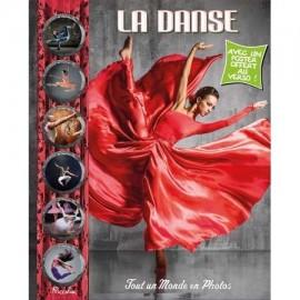 album EDITIONS PICCOLIA La Danse